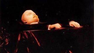 Когда Ленина вынесут из мавзолея