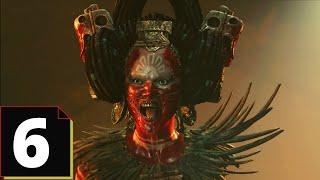 Shadow of Tomb Raider Gameplay Walkthrough Part-6 / (PC-1080p)HD