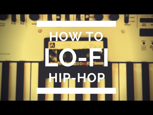 All You Need To Know About Lo fi Hip Hop | Soundontime