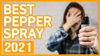 Best Pepper Spray 2020 - Top 7 Pepper Spray for Self Defense