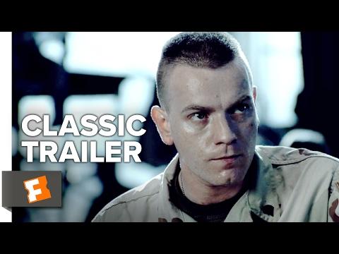 Black Hawk Down Movie Trailer