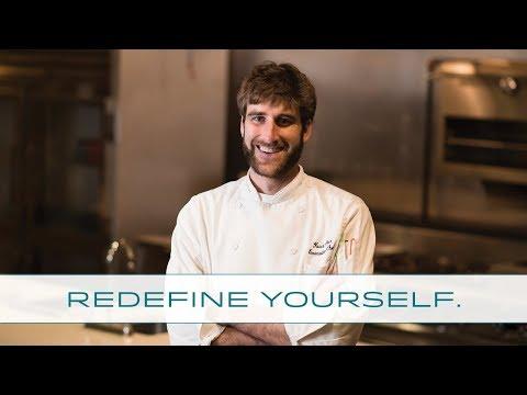 Redefine Yourself - Kurt Peter