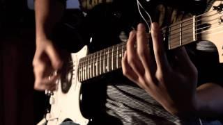 Devil On My Shoulder (Guitar Cover)