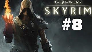 Skyrim прохождение за Ульфрика  #8