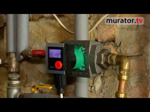 PORADNIK: Jak przygotować instalacje przed zimą. Wymiana pompy na energooszczędną Wilo-Stratos PICO - zdjęcie