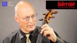 Cello Technique - Vibrato