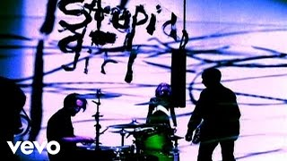 ROCK music, Garbage - Stupid Girl