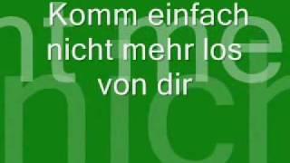 Christina Stürmer Ich lebe with Lyrics