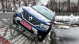 Renault Duster 2018: ДИЗЕЛЬ или БЕНЗИН? Дастер тест обзор