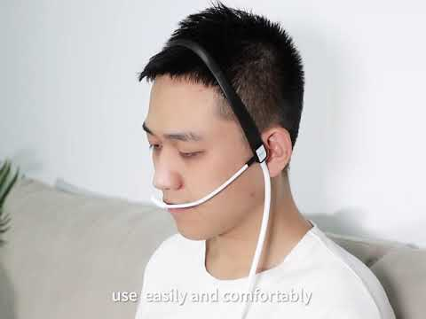 Dedakj Homecare Oxygen Concentrator