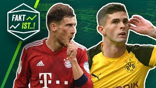Fakt ist..! Abstieg Hannover & Nürnberg! BVB oder FCB? Bundesliga Rückblick 33. Spieltag 18/19