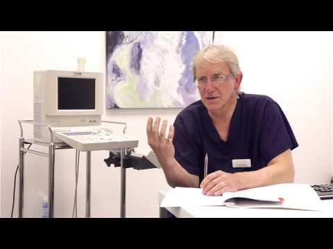 Castagne allatto di trattamento di varicosity