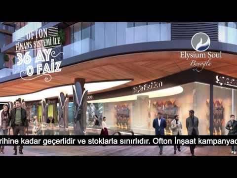 Ofton Beyoğlu Reklam Filmi