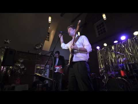 The Shakedown Band