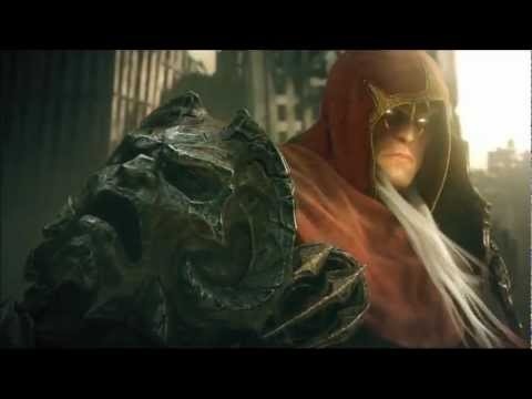 Trailer de Darksiders