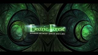 Electric Forest Festival 2011 [1080p]