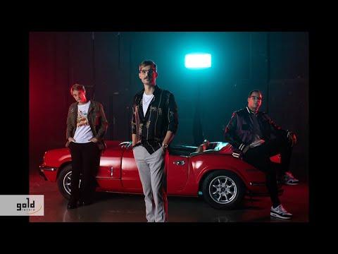 The Biebers Feat Curtis – Minden Este Official Video