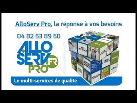 AlloServ Pro Multi-services et nettoyage