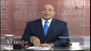 Marino Zapete: Mas deuda para pagar el robo de Punta Catalina Seg-3 14/06/2017