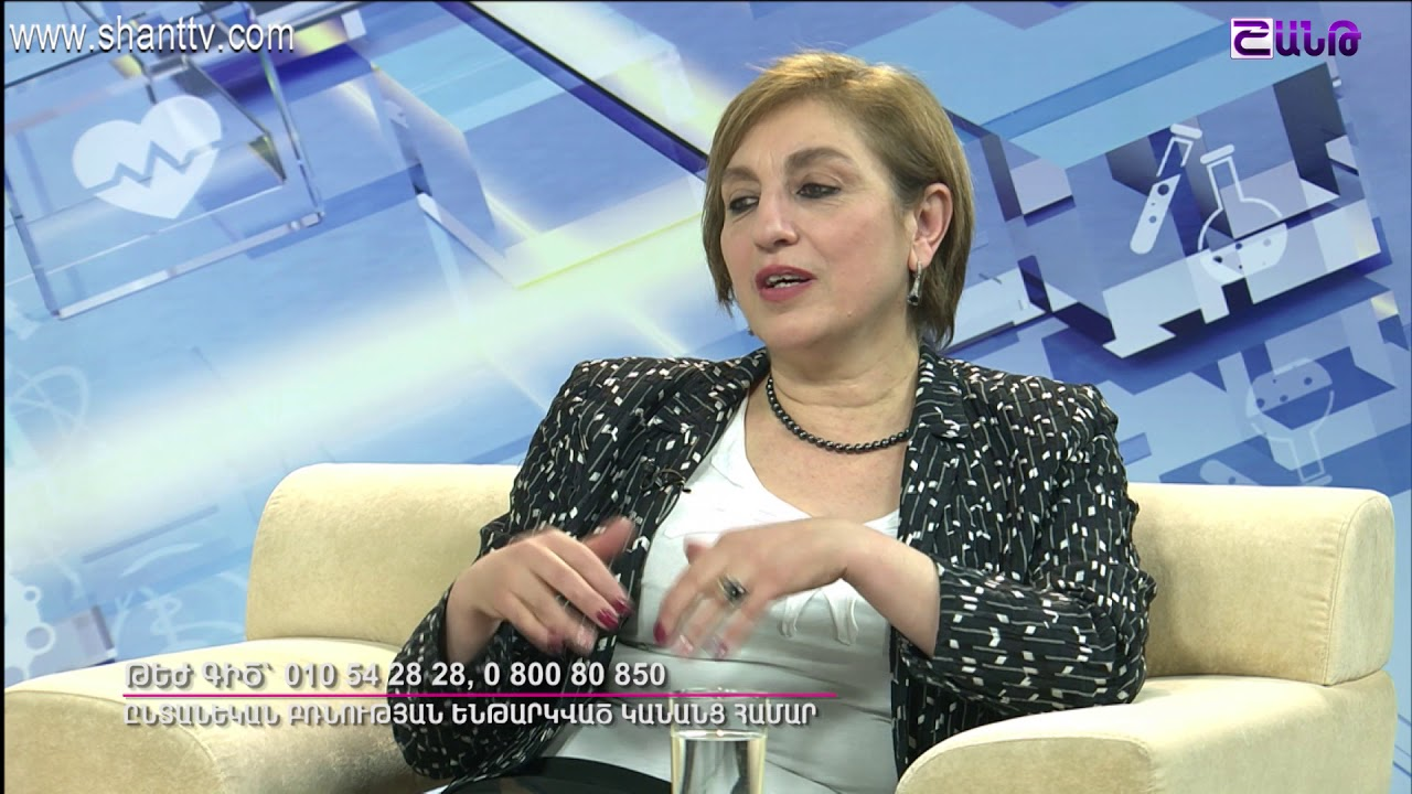 Զրույցներ կանանց իրավունքների մասին 31.01.2018