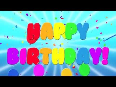Titel: Happy Birthday Paul