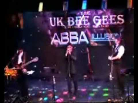 Bee Gees - UK Bee Gees Video