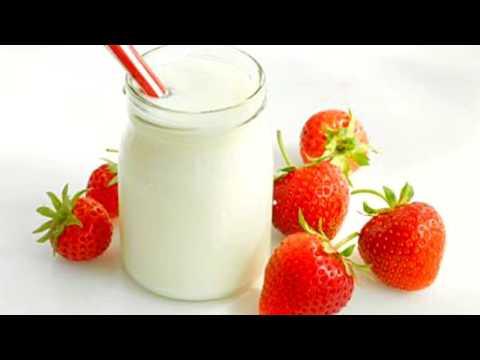 ЙОГУРТ ПОЛЬЗА И ВРЕД | самые полезные йогурты, какой йогурт лучше покупать, полезен ли йогурт