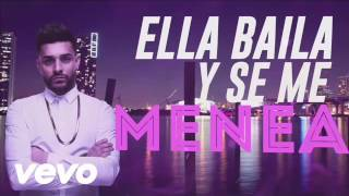 Jay santos ft Fuego - Baila (New)