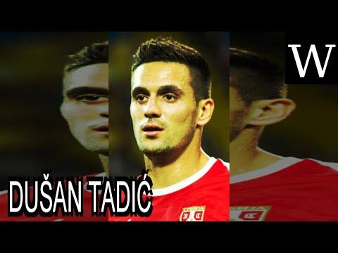 DUŠAN TADIĆ - WikiVidi Documentary