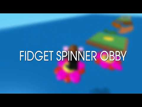 Escape The Fid Spinner Obby Roblox