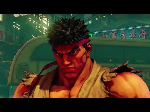 Street Fighter V (PC) - Steam Key - GLOBAL - 1