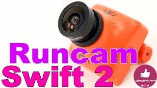 ✔ Обзор и Тесты FPV Камеры RunCam Swift 2. FPV + OSD! Runcam.com