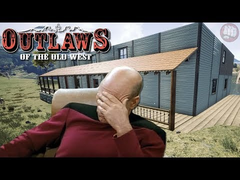 What A Blunder   Outlaws of the Old West   MP Server   S3 EP12