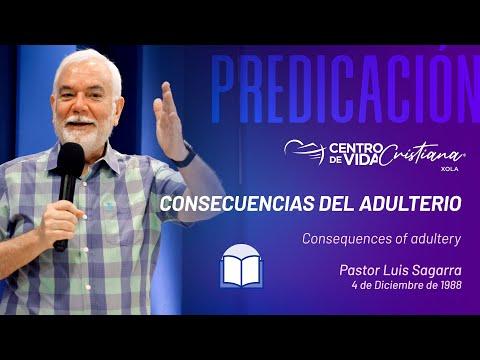 Consecuencias del adulterio | Centro de Vida Cristiana