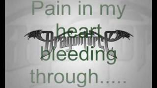 DragonForce-fields of despair (with lyrics)