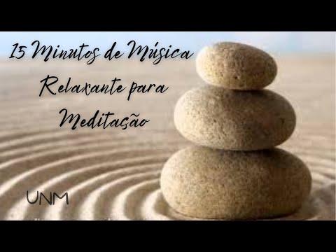 Meditao - 15 Minutos de Msica Relaxante, relaxamento ou sono  (15 Minutes of Relaxing Music)