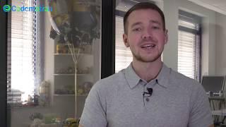 Codemotion Ninjas - Video - 2