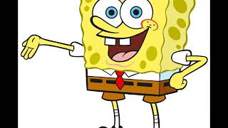 SpongeBob SquarePants - Doing The Sponge