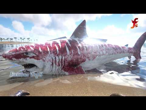 Download Megalodon Caught On Camera Real Or Fake Video 3GP Mp4 FLV