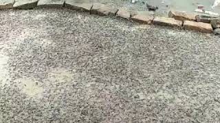 preview picture of video 'Rain in Abbottabad 07.05.2018'