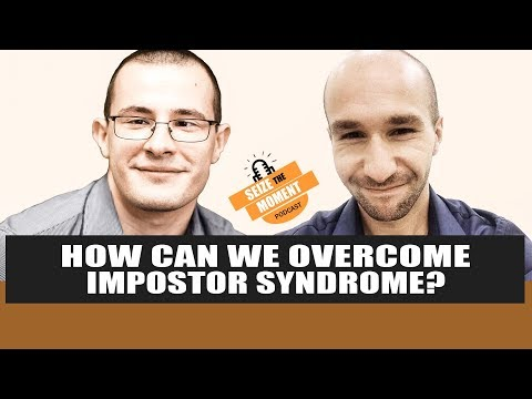STM Podcast Episode 9: How Can We Overcome Impostor Syndrome?