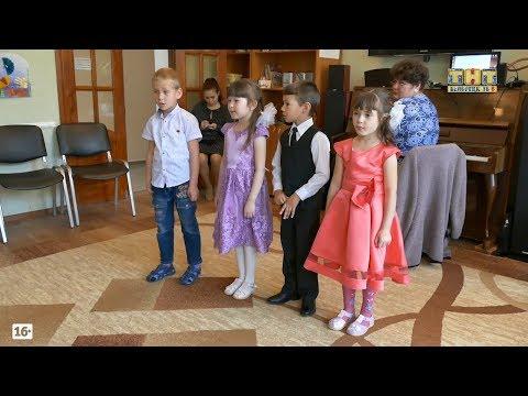 Воспитанники детского сада № 15 посетили Дом малютки