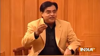 Ghazal Singer Jagjit Singh in Aap Ki Adalat (Full Episode