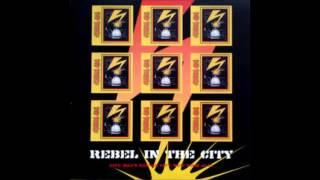 Bad Brains   Rebel In The City   Full Album   1979