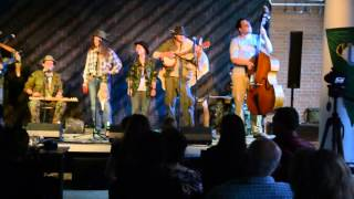 Video The Honzíci - Country Boy