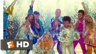 Mamma Mia! (2008) - Waterloo Scene (10/10)