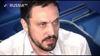 @DUMAEM Максим Шевченко - Пришло время для инициации человека !