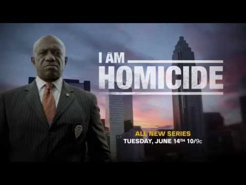 I Am Homicide – Trailer – Premieres Tuesday, June 14th at 10/9c