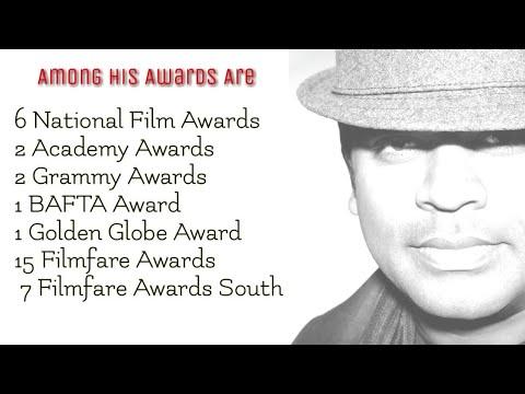 A R Rahman || The Proud Of India || OSCAR Winner