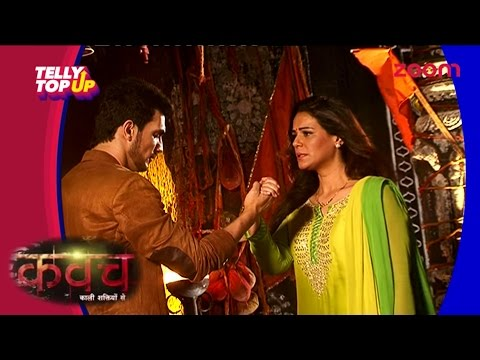 Arhan To Propose Paridhi In 'Kawach'